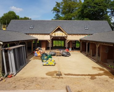 Barn Conversion / New Build